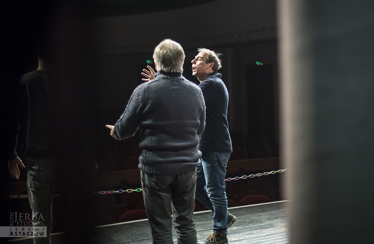 Klatka dla ptaków - backstage, Foto Jeremi Astaszow JeBa Studio (1)