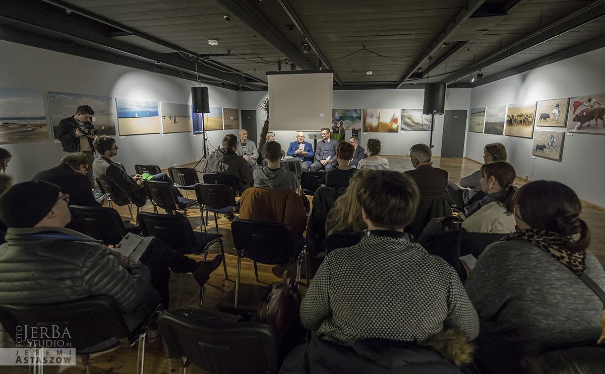 Konferencja prasowa Katowicki Karnawal Komedii 2018 - Foto Jeremi Astaszow JerBa Studio.jpg (5)