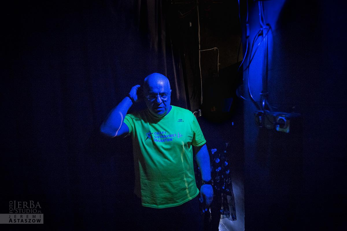 Mrozona papuga Teatr Korez (2)