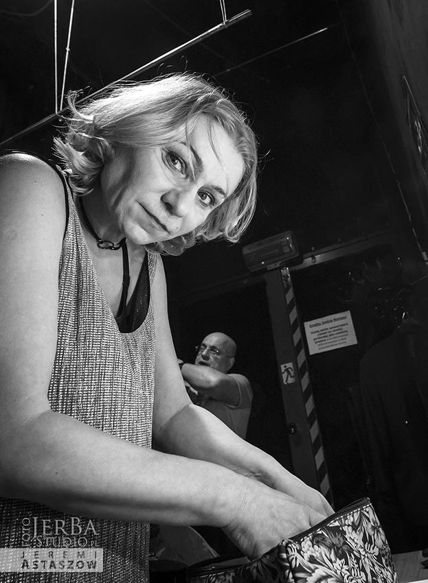 Mrozona papuga Teatr Korez (4)