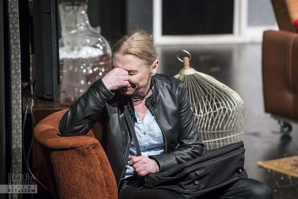 Mrozona papuga Teatr Korez, premiera (22)