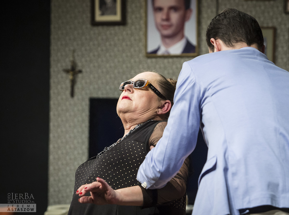 Mrozona papuga Teatr Korez, premiera (27)