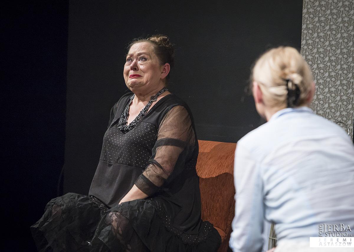 Mrozona papuga Teatr Korez, premiera (28)