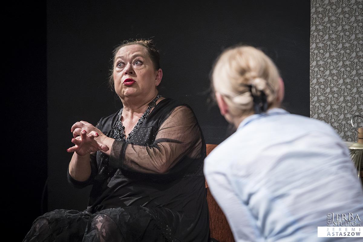 Mrozona papuga Teatr Korez, premiera (29)