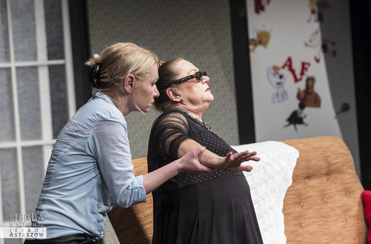 Mrozona papuga Teatr Korez, premiera (30)