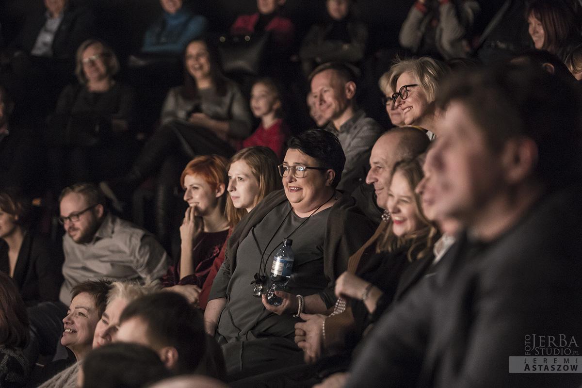 Mrozona papuga Teatr Korez, premiera (33)