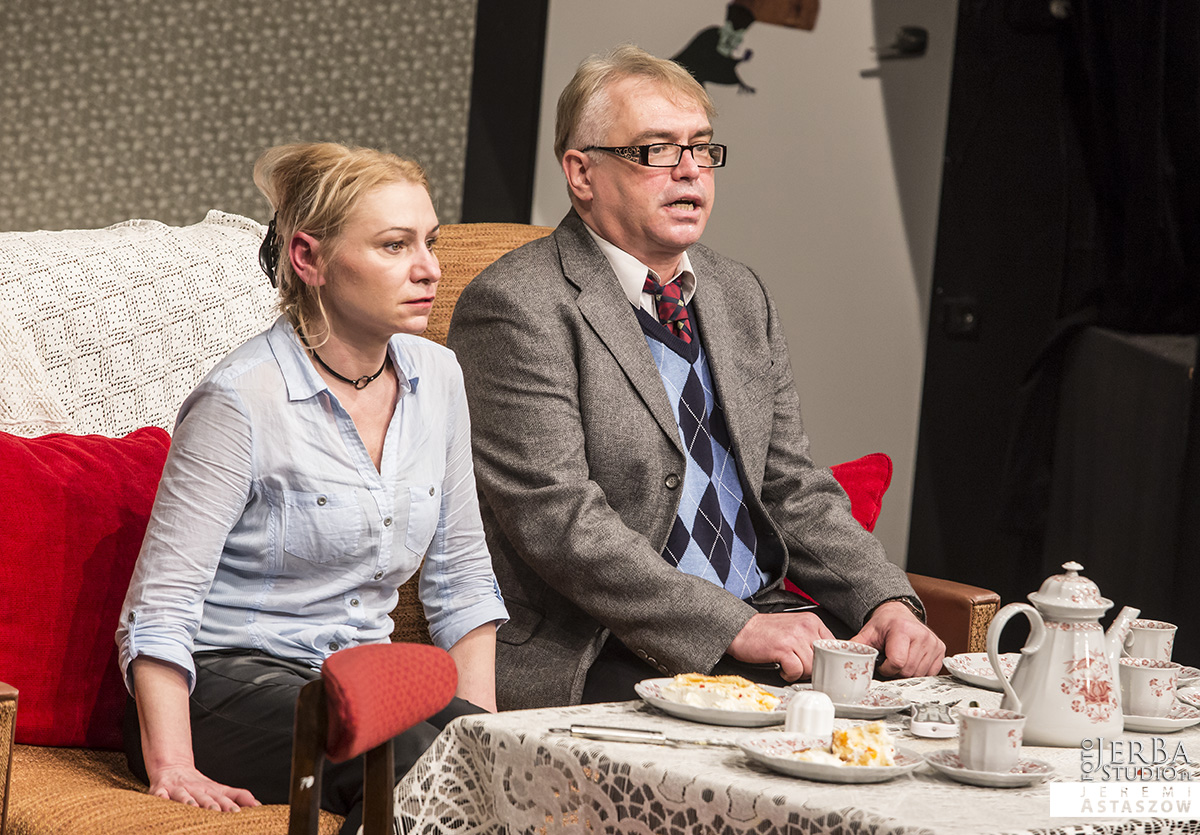 Mrozona papuga Teatr Korez, premiera (41)