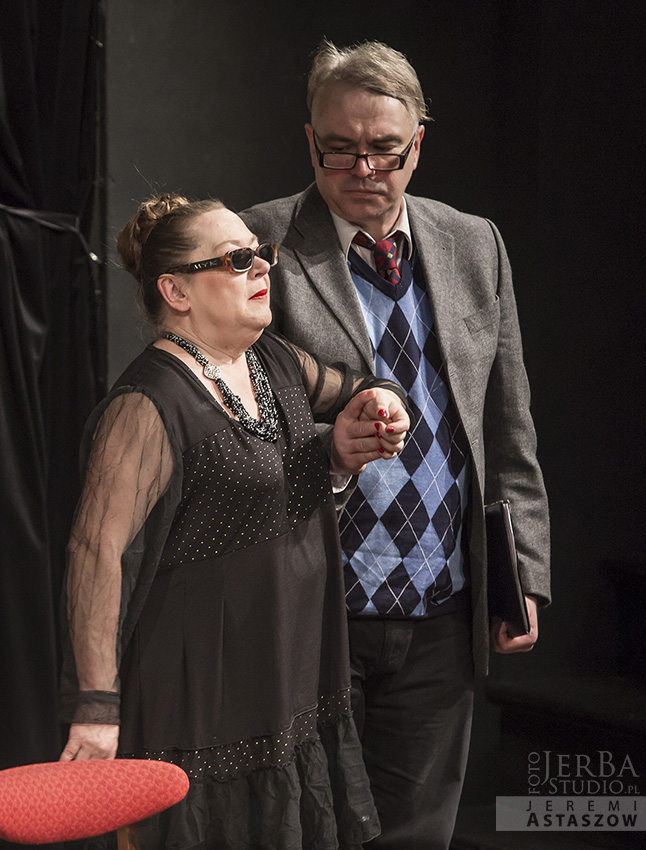 Mrozona papuga Teatr Korez, premiera (43)