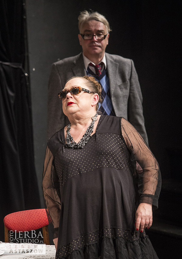 Mrozona papuga Teatr Korez, premiera (44)
