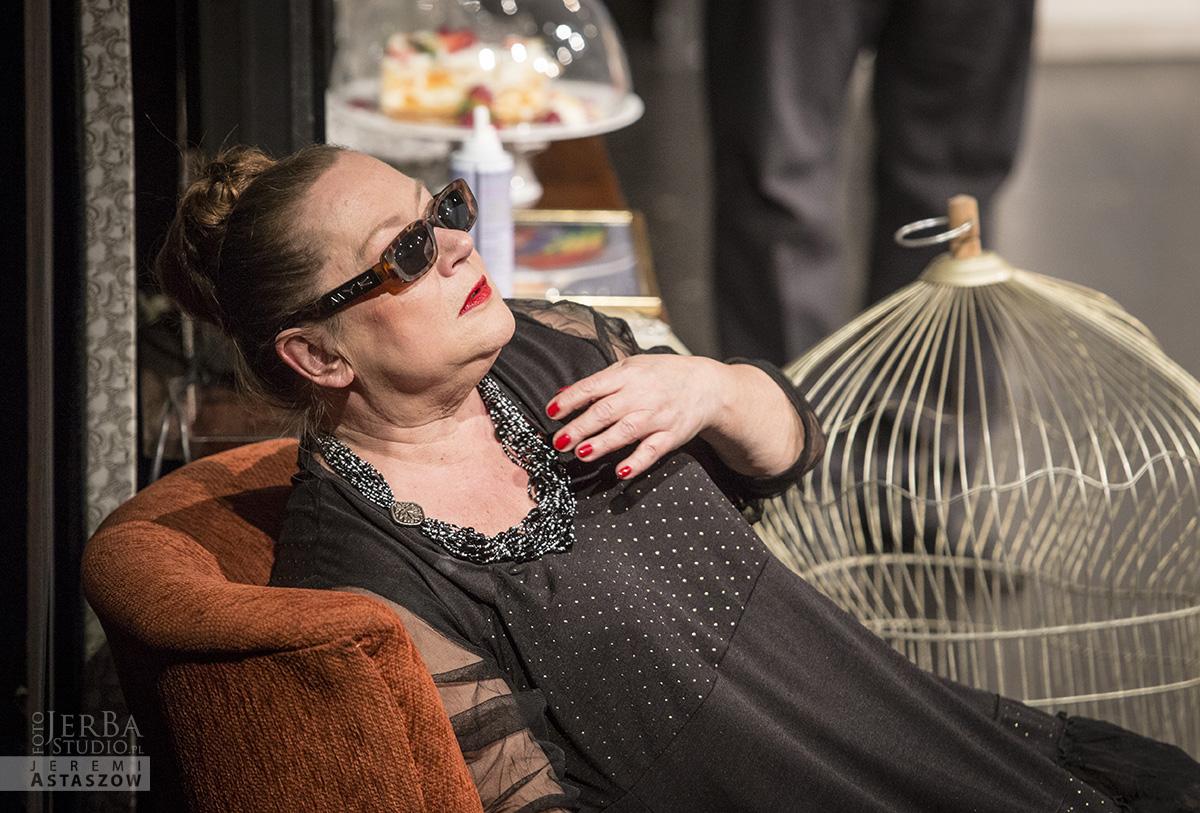 Mrozona papuga Teatr Korez, premiera (46)