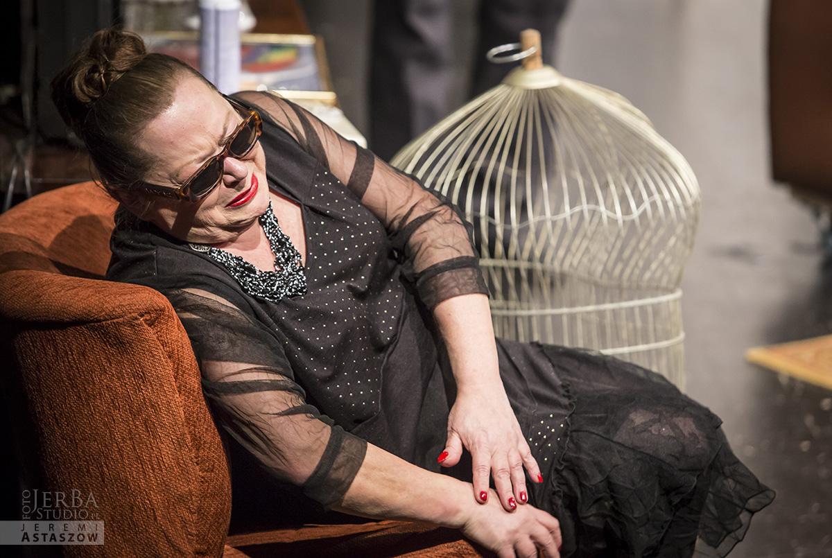 Mrozona papuga Teatr Korez, premiera (47)