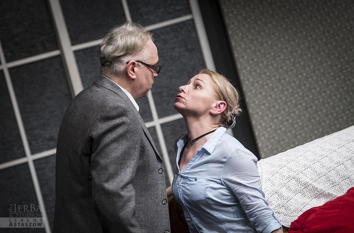 Mrozona papuga Teatr Korez, premiera (50)