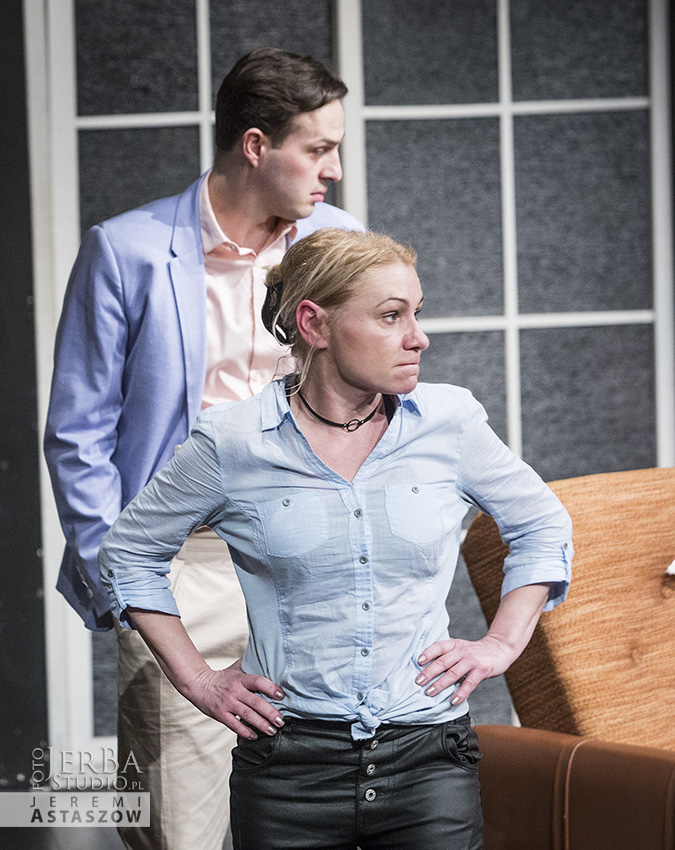 Mrozona papuga Teatr Korez, premiera (53)