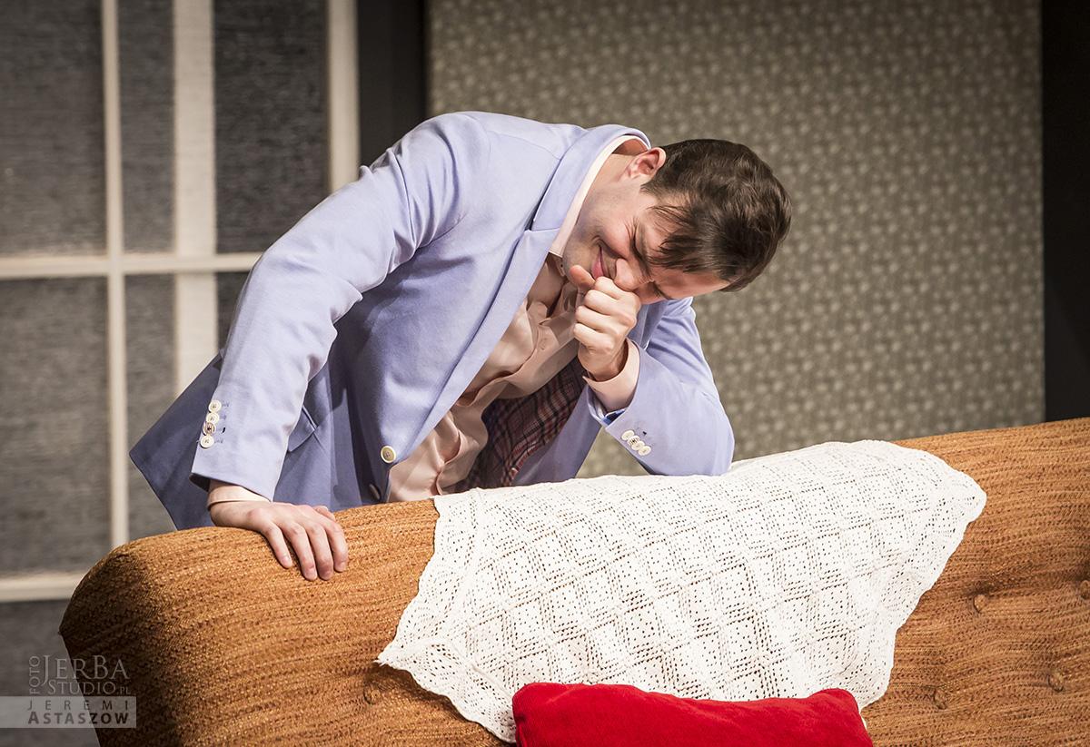 Mrozona papuga Teatr Korez, premiera (55)