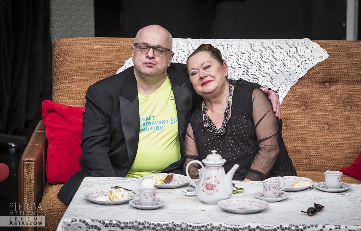 Mrozona papuga Teatr Korez, premiera (62)